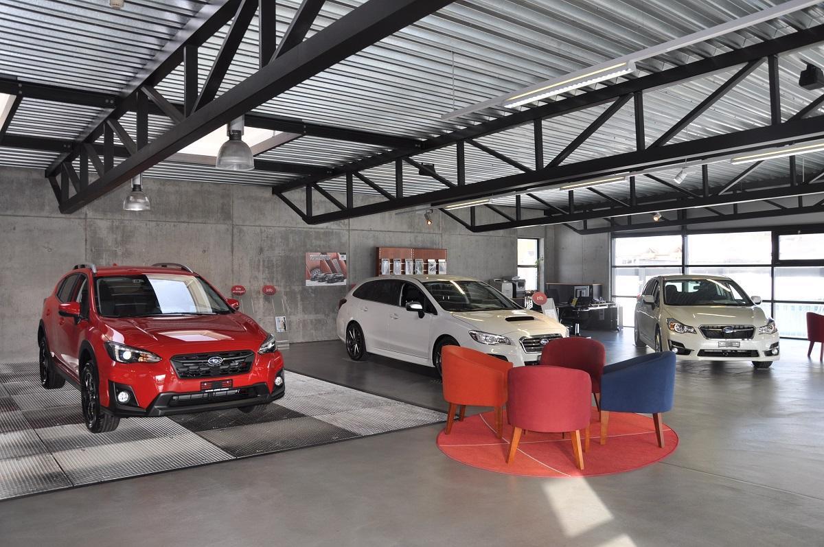 Garage_Joerg_Neuwagenausstellung_8